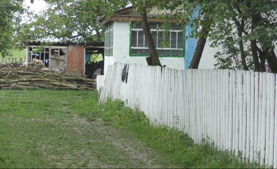 На Рівненщині смерть через оковити, фото-1