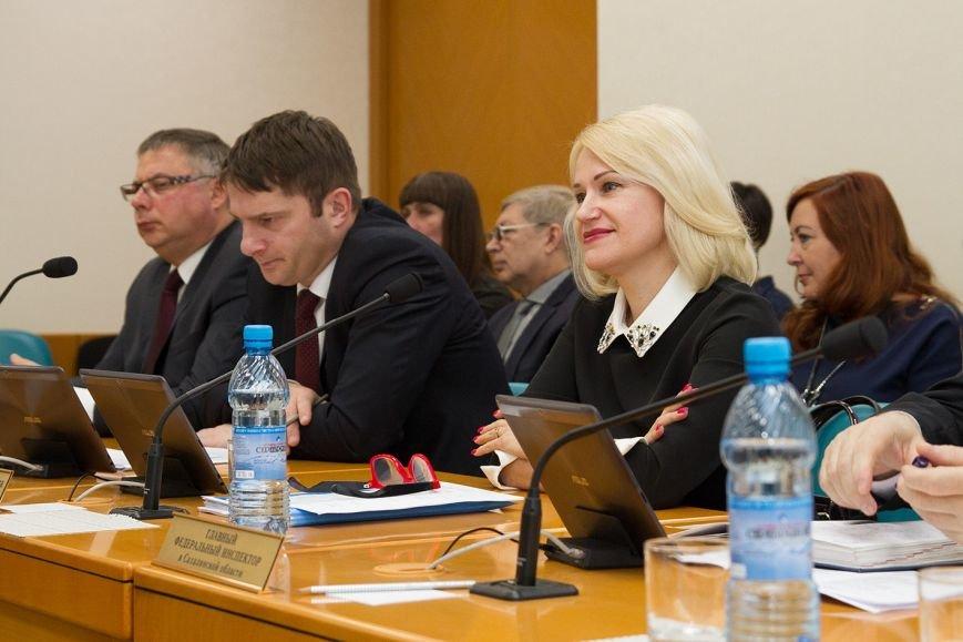 На 207 млрд рублей в плюсе Сахалинская область за прошедший год, фото-1