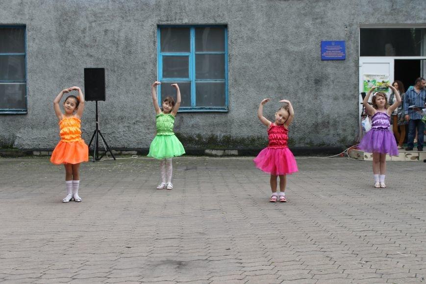 Светлый праздник детства, фото-6
