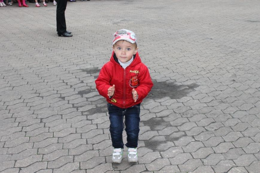 Светлый праздник детства, фото-5