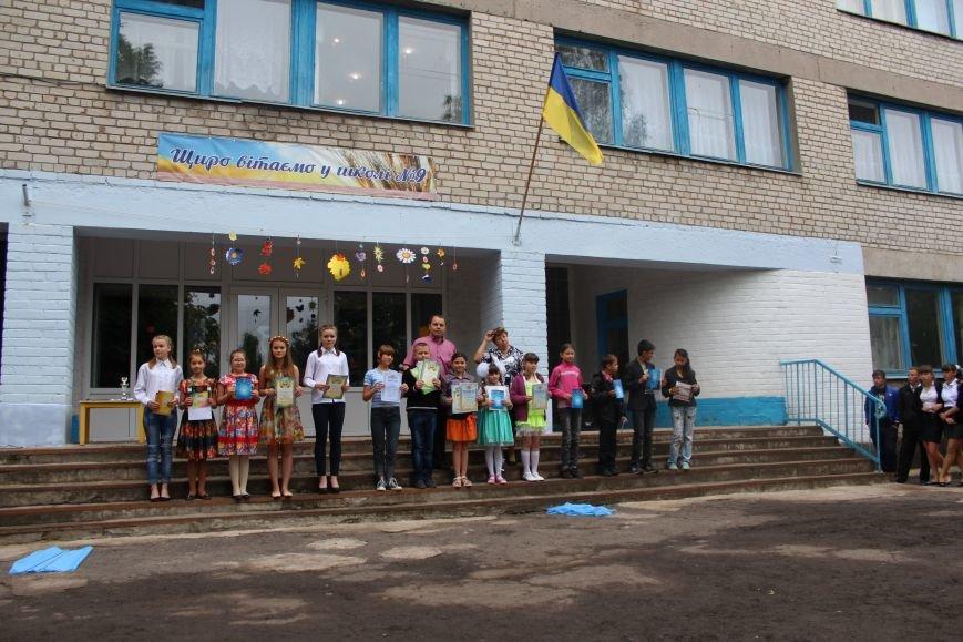 На микрорайоне Ступки прошел праздник Детства, фото-3