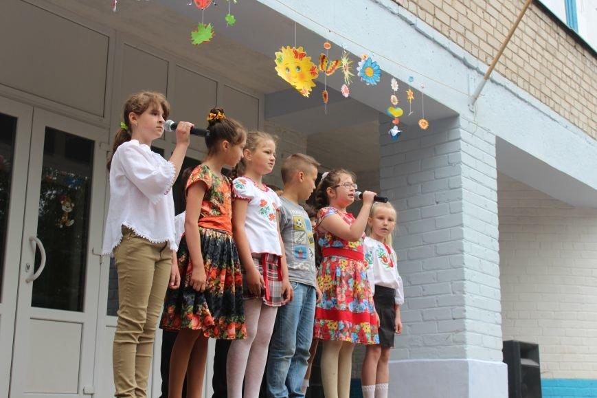 На микрорайоне Ступки прошел праздник Детства, фото-5