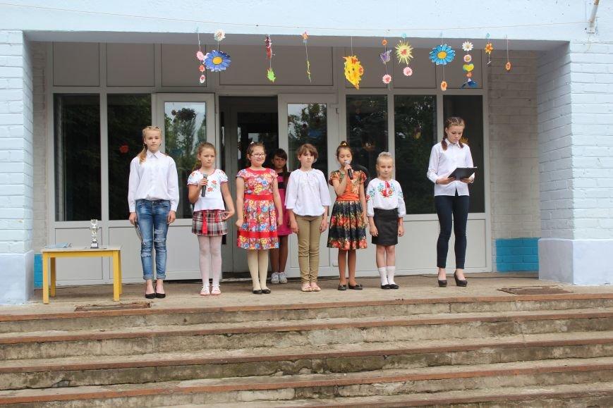 На микрорайоне Ступки прошел праздник Детства, фото-1