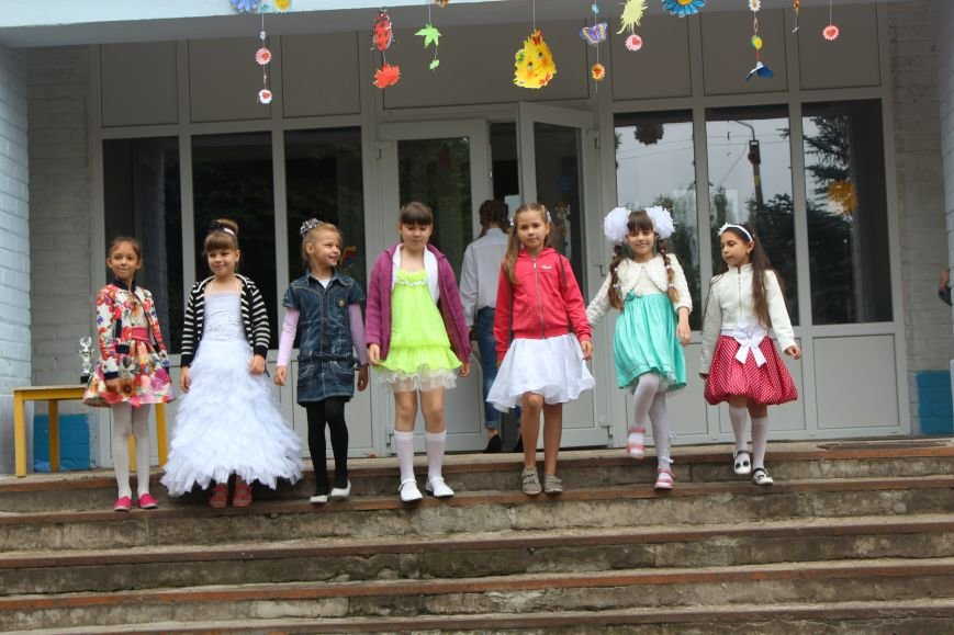 На микрорайоне Ступки прошел праздник Детства, фото-7