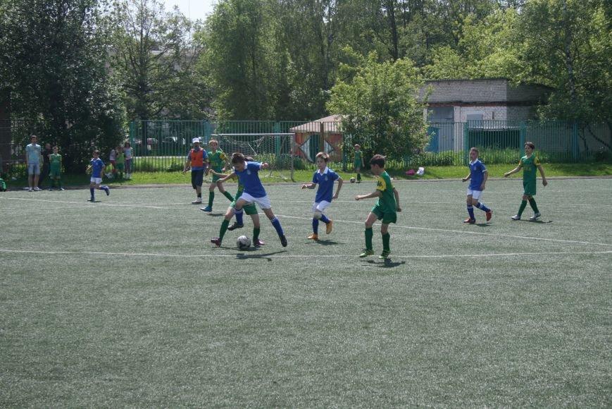 Первенство Москвы по футболу (высшая лига) провели на Троицком стадионе, фото-3