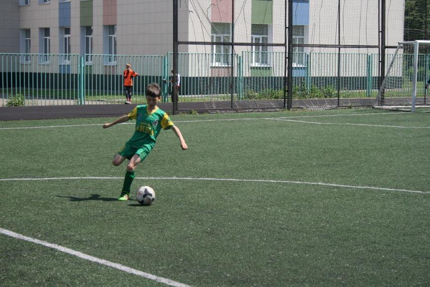 Первенство Москвы по футболу (высшая лига) провели на Троицком стадионе, фото-6