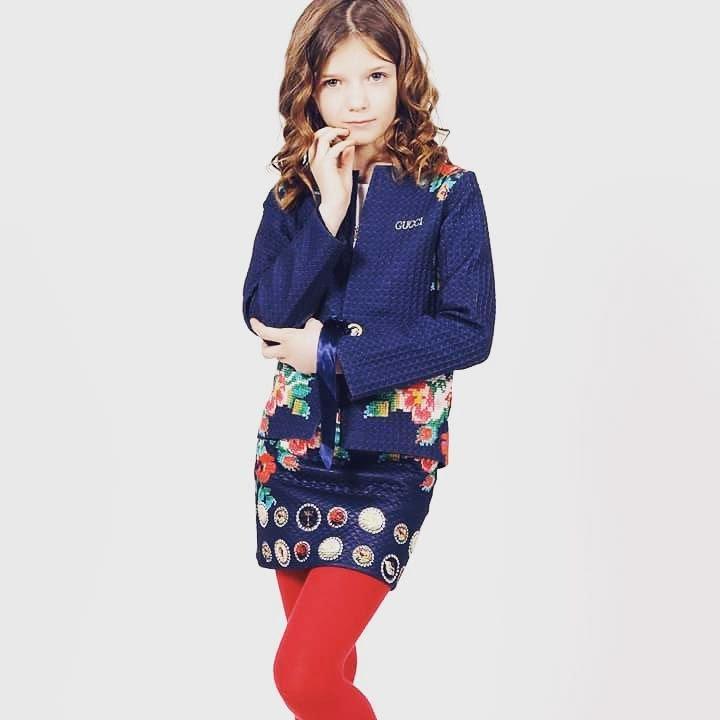 Аліна Каменца, 9 років - Ужгород