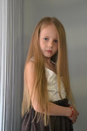 Софія Гуцал, 7 років - Виноградів