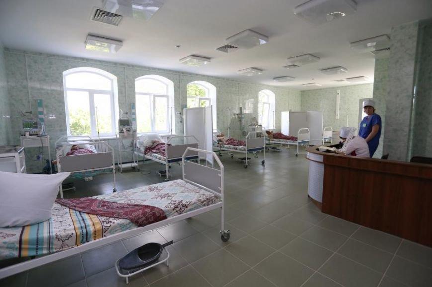 В Кременчуге открылся новый инфарктный блок - один из двух лучших в области (ФОТО), фото-6