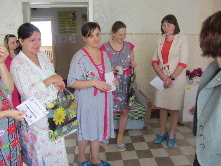 Новорожденные в Краматорске стали читателями детской библиотеки, фото-1