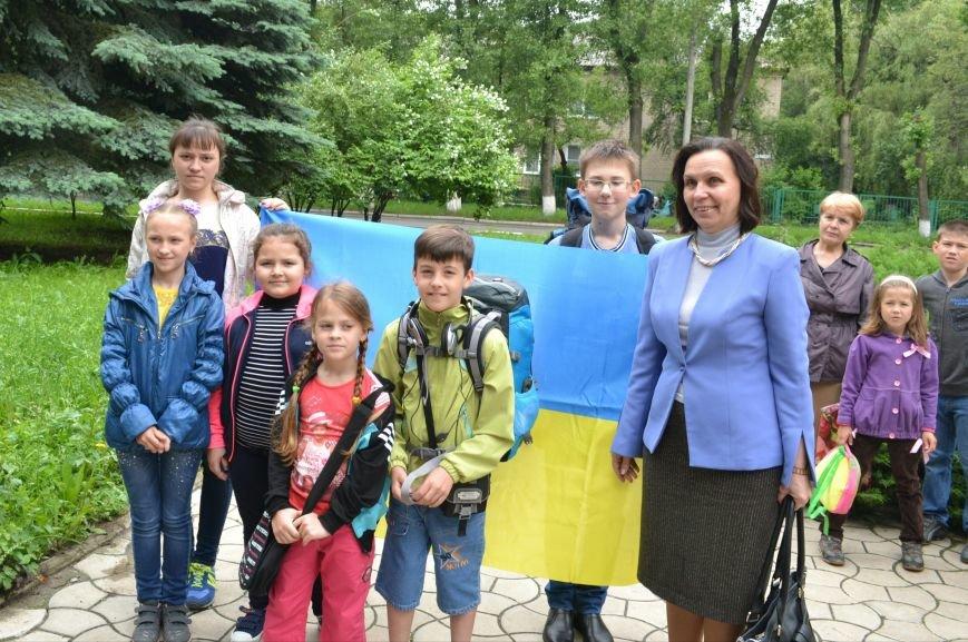 Юные авдеевцы стали участниками украинско-немецкого проекта «Музыка лечит» (ФОТО), фото-2