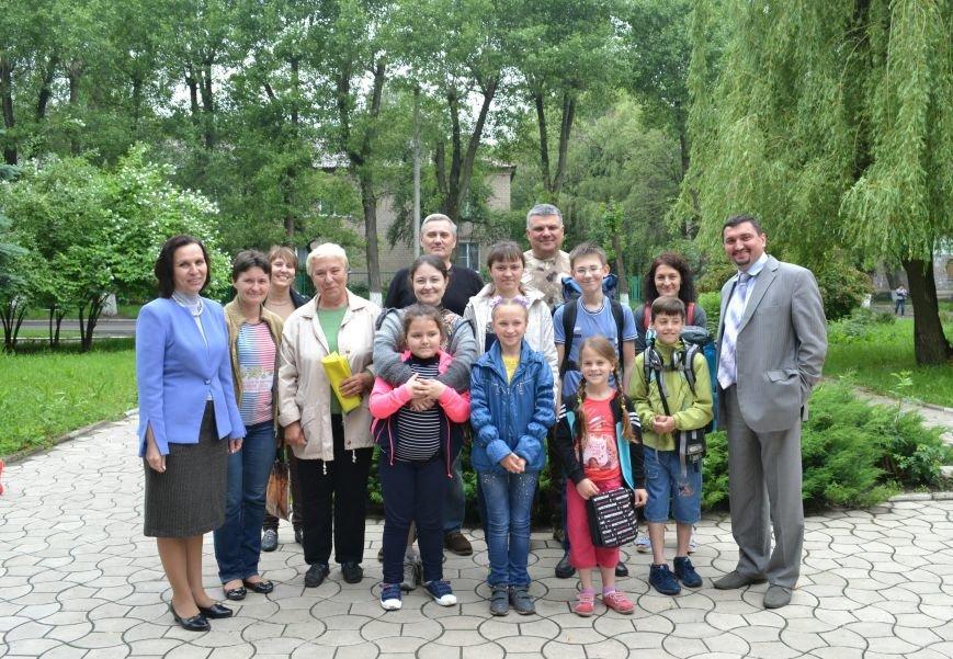 Юные авдеевцы стали участниками украинско-немецкого проекта «Музыка лечит» (ФОТО), фото-3