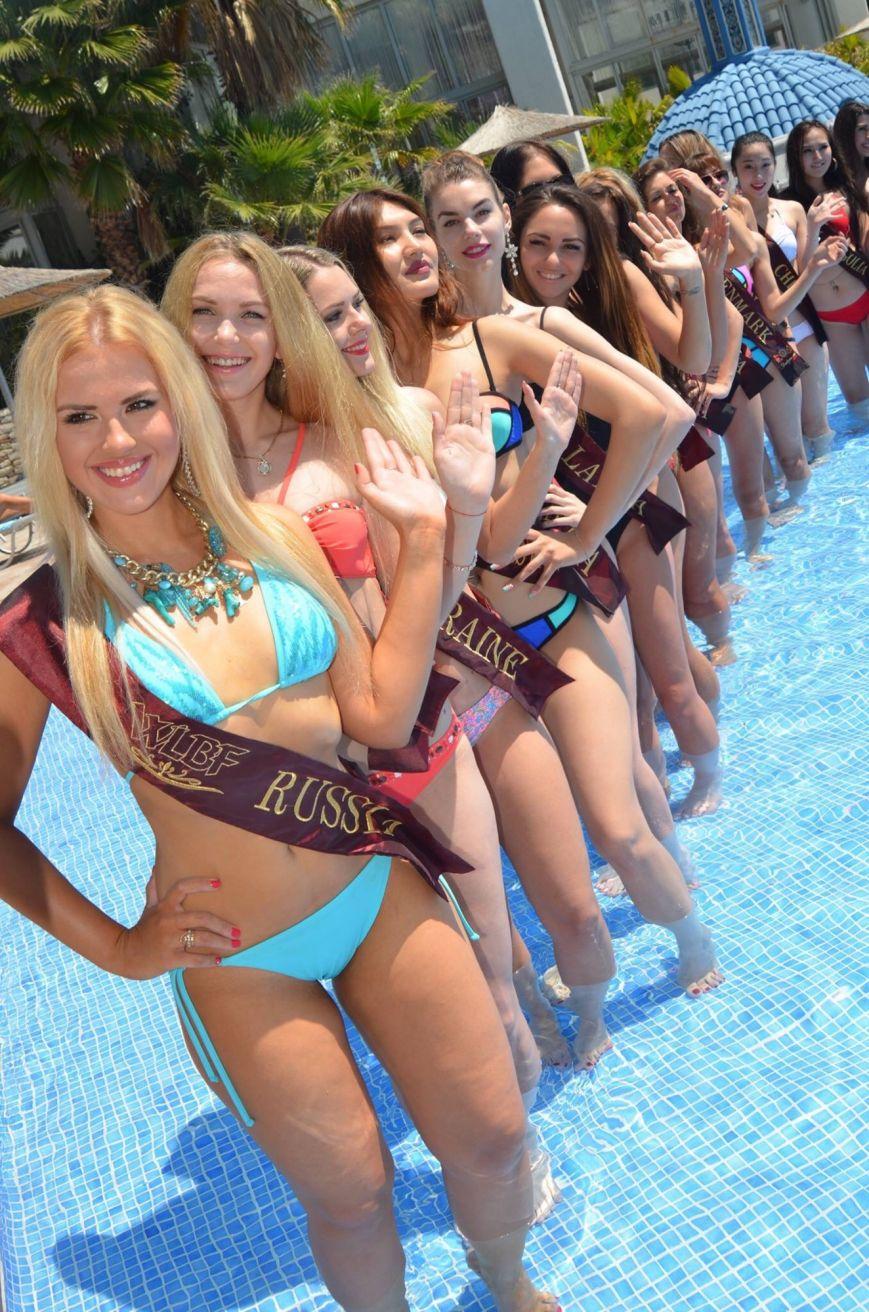 Королева красоты из Мариуполя Кристина Папакина любит спорт и естественность, фото-9