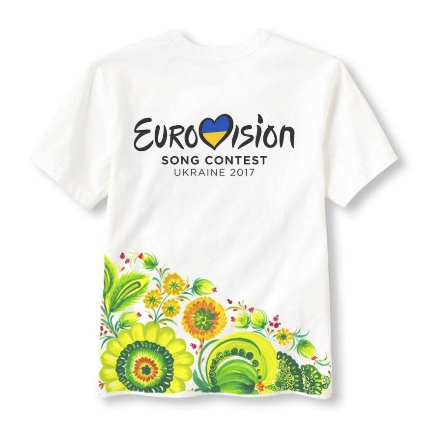 Петриковскую роспись предложили сделать символом Евровидения-2017, фото-1