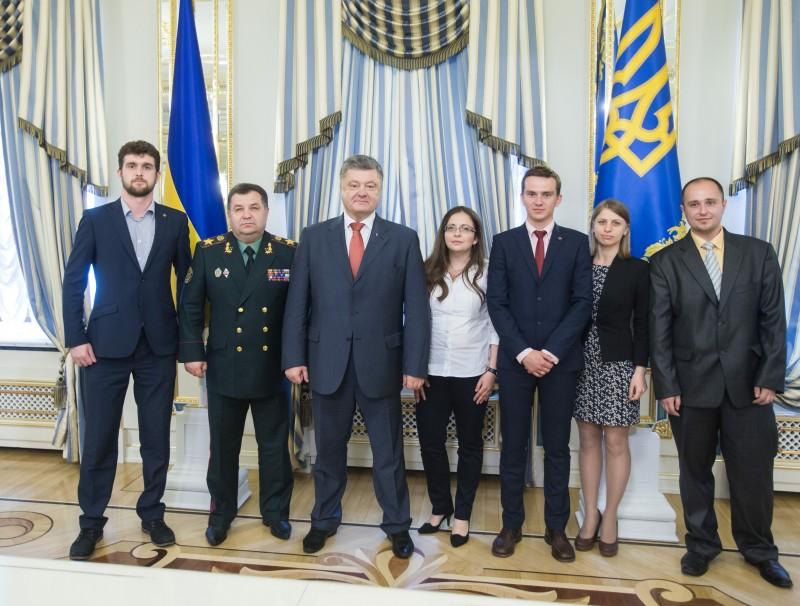 Отныне в Министерстве обороны Украины все будет ProZorro, фото-1