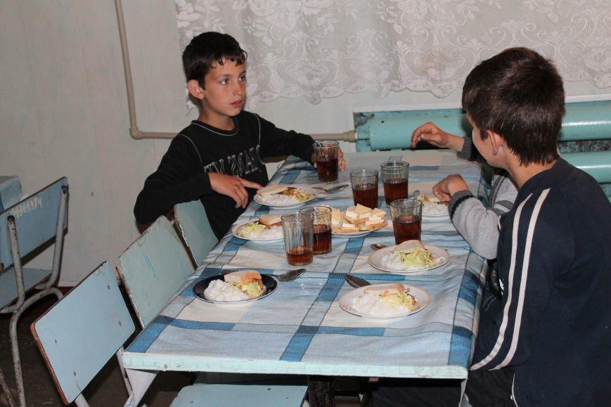 Школьный лагерь открыл свои двери для горняцких детей, фото-3