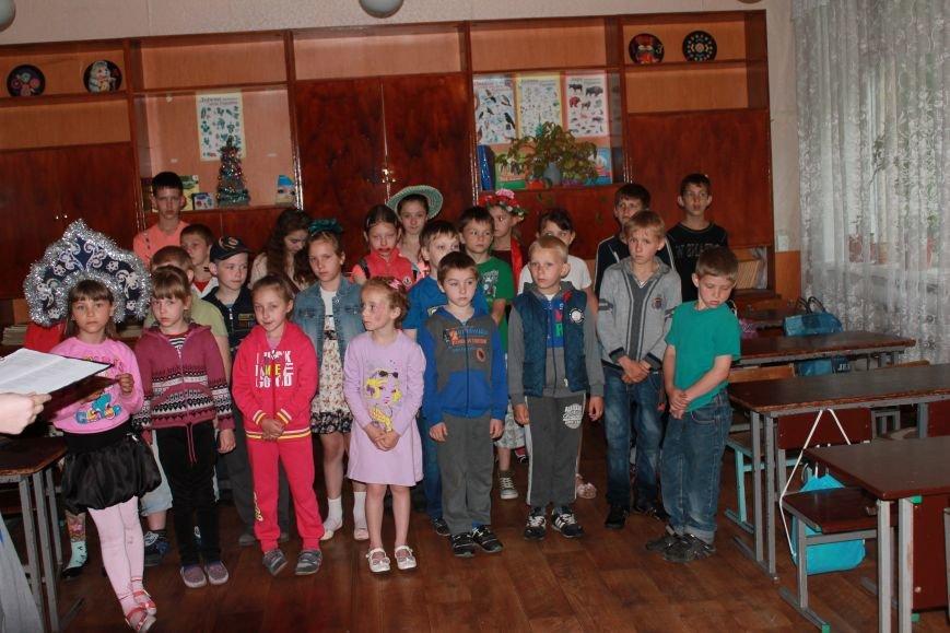 Школьный лагерь открыл свои двери для горняцких детей, фото-2