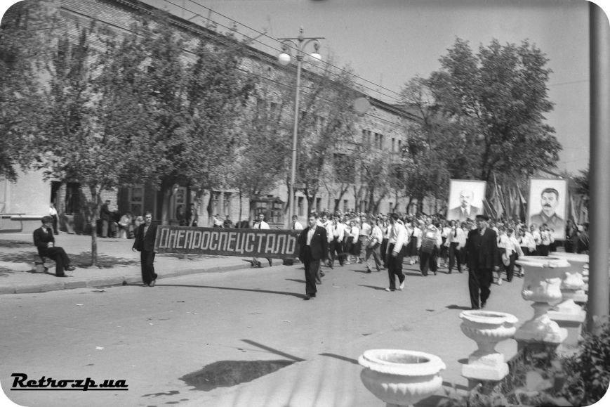 Прогулки по Запорожью с Романом Акбашем: гуляем по Металлургов и Медведева, фото-11