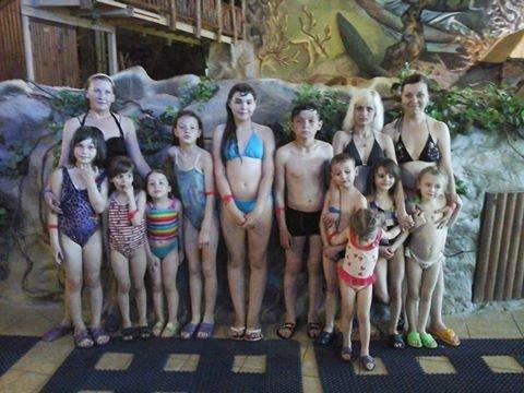 Для дітей з Конотопа організували безкоштовний аквапарк, фото-1