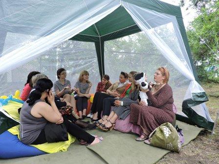 В Мариуполе открылся центр поддержки семьи (ФОТО), фото-2