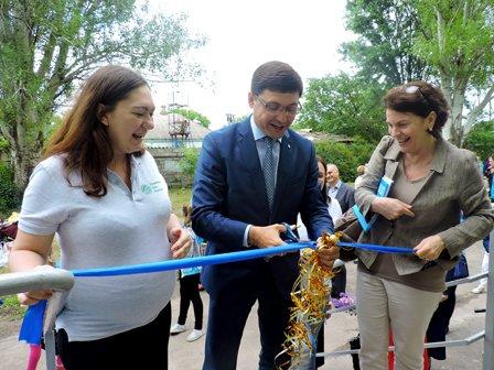В Мариуполе открылся центр поддержки семьи (ФОТО), фото-4