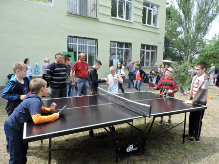 В Мариуполе открылся центр поддержки семьи (ФОТО), фото-8