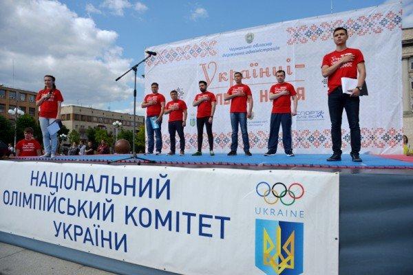 Черкащани встановили рекорд із качання пресу (ФОТО), фото-4