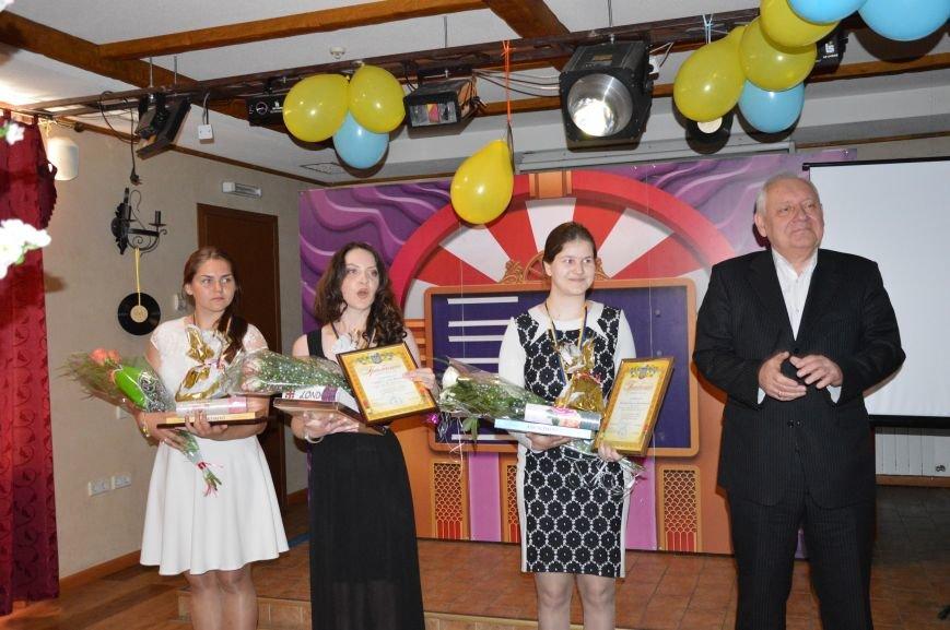 В Авдеевке чествовали медалистов (ФОТО), фото-3