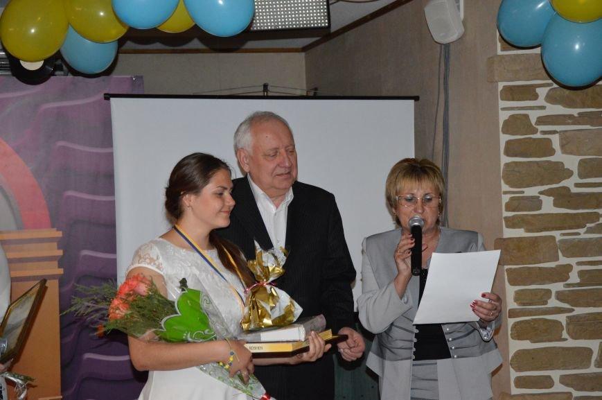 В Авдеевке чествовали медалистов (ФОТО), фото-4