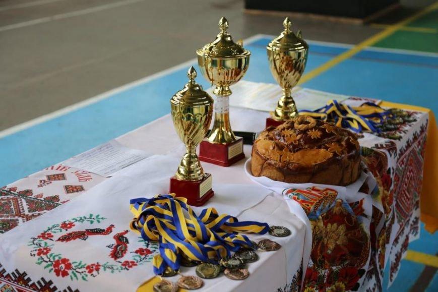 В Кременчуге люди с ограниченными возможностями приседали, «сдавали вождение», метали дротики и играли в шахматы, фото-7