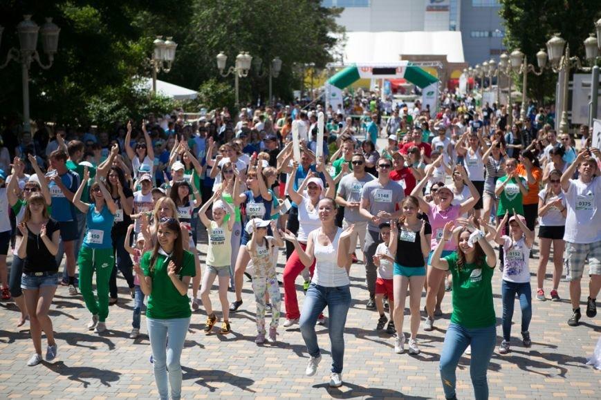 День до старта. Пять фактов из истории «Зеленого марафона», фото-1