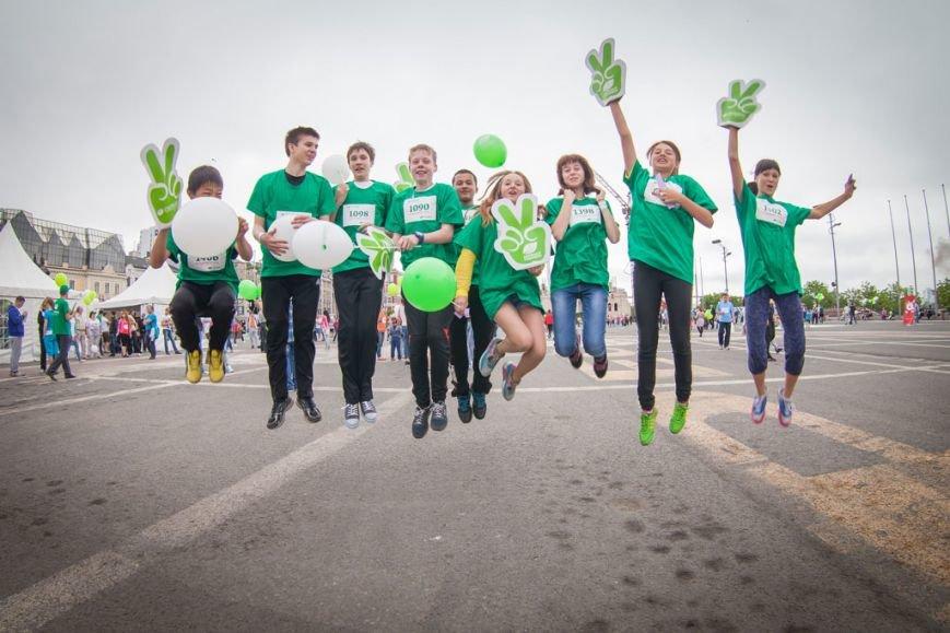 День до старта. Пять фактов из истории «Зеленого марафона», фото-2