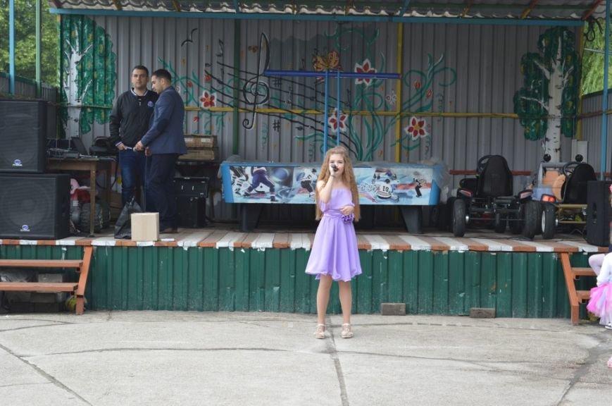 Белицкое - городок детских улыбок, фото-7