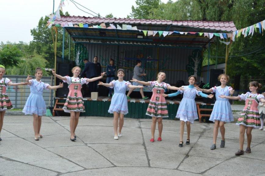 Белицкое - городок детских улыбок, фото-11