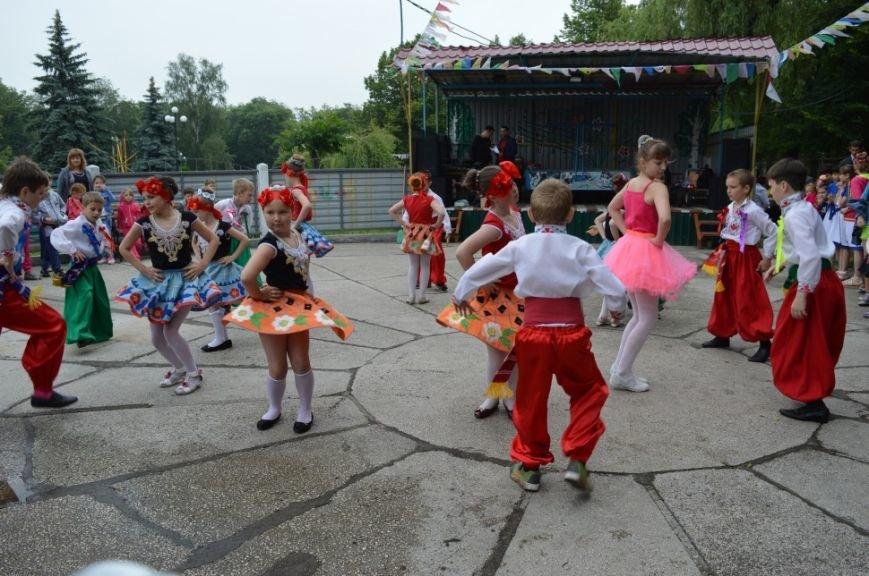 Белицкое - городок детских улыбок, фото-3