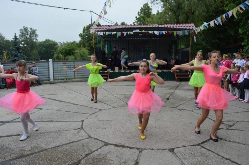 Белицкое - городок детских улыбок, фото-5
