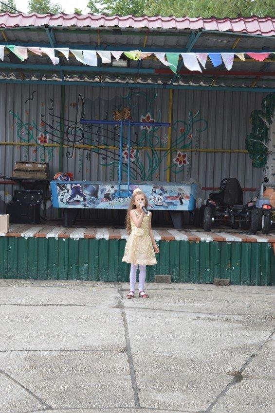 Белицкое - городок детских улыбок, фото-4
