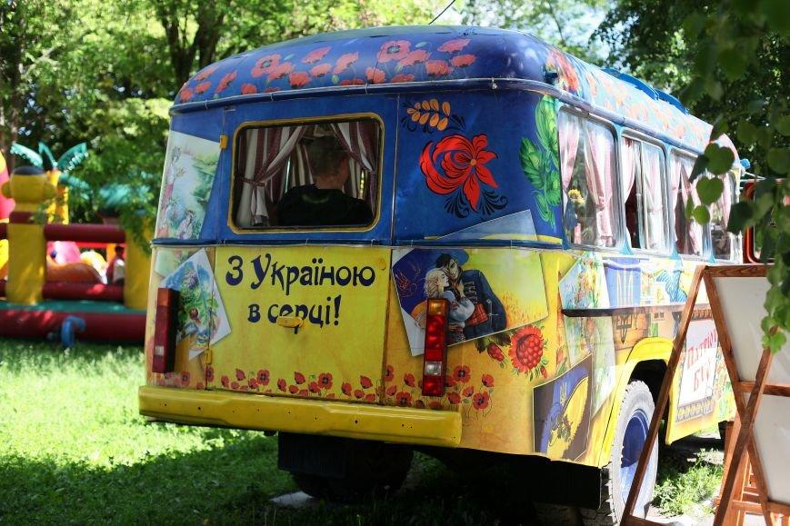 """В Конотопі з'явився """"Патріот БУС""""(ФОТО), фото-16"""