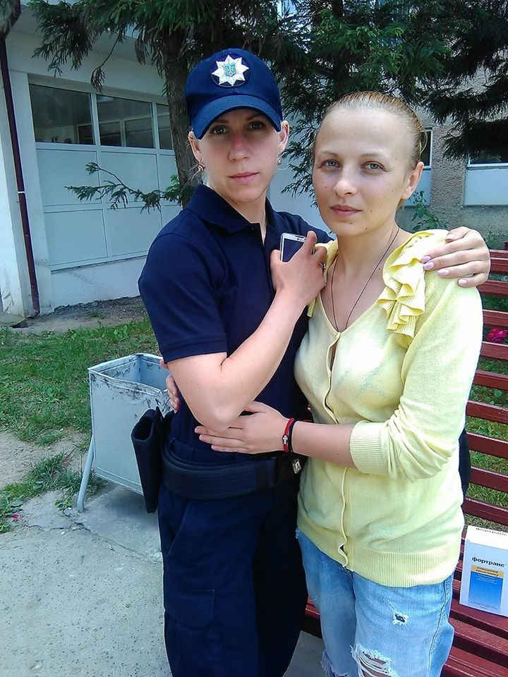 Допоможемо разом важкохворій ужгородці, фото-3