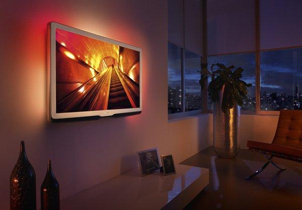 В чем главное отличие LCD от LED телевизора?, фото-1