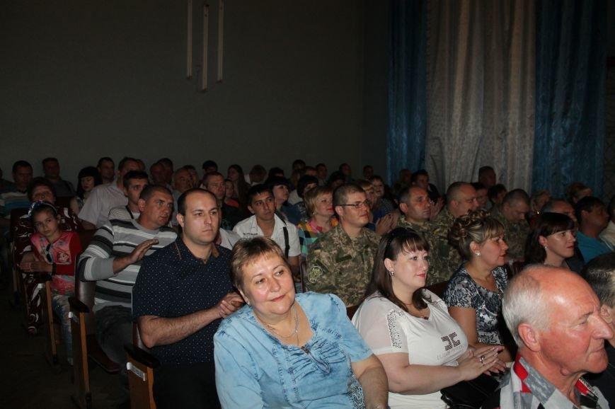Воинская часть А4176 отметила свой 50-летний юбилей, фото-9