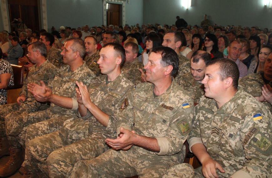 Воинская часть А4176 отметила свой 50-летний юбилей, фото-3