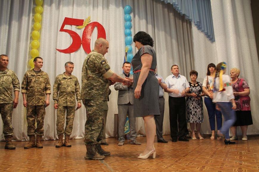 Воинская часть А4176 отметила свой 50-летний юбилей, фото-10
