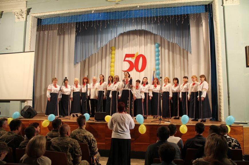 Воинская часть А4176 отметила свой 50-летний юбилей, фото-11