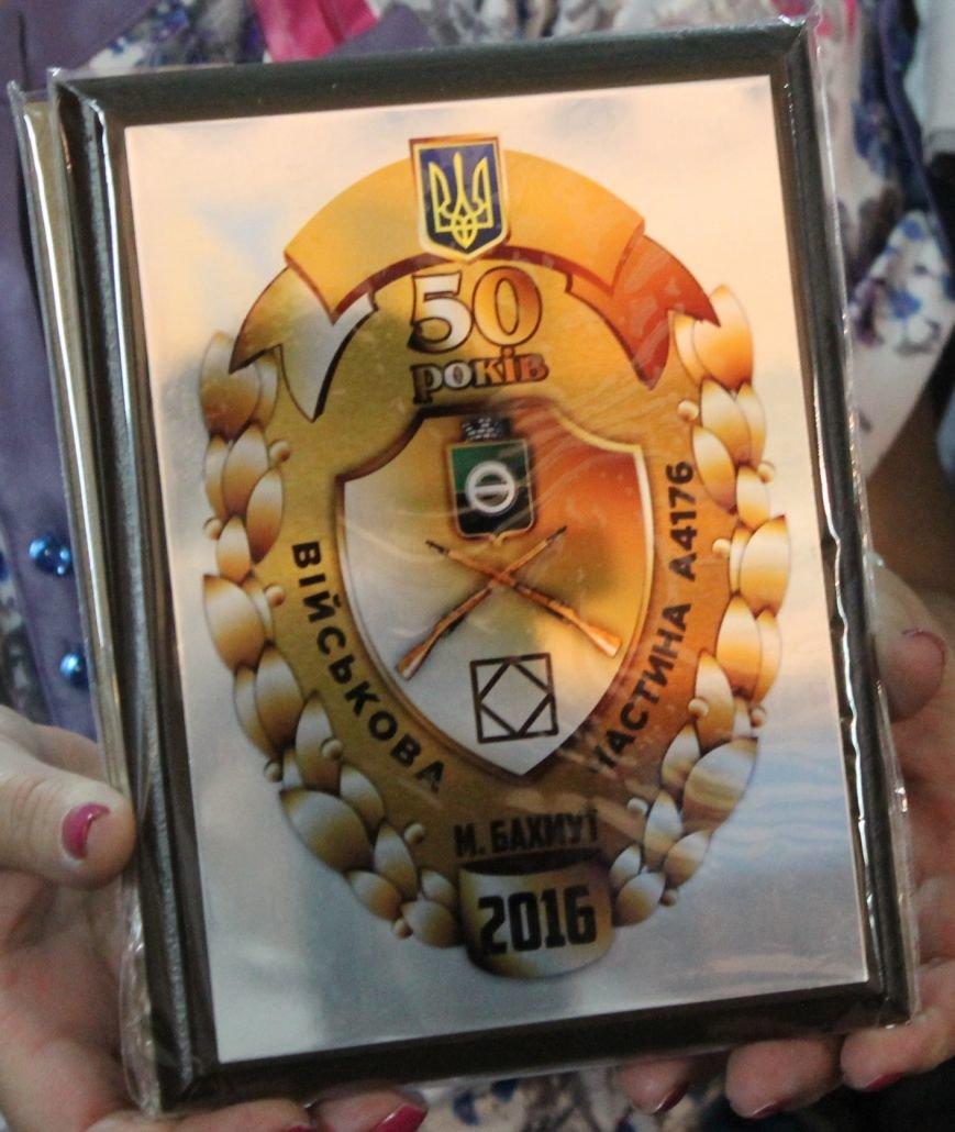 Воинская часть А4176 отметила свой 50-летний юбилей, фото-7