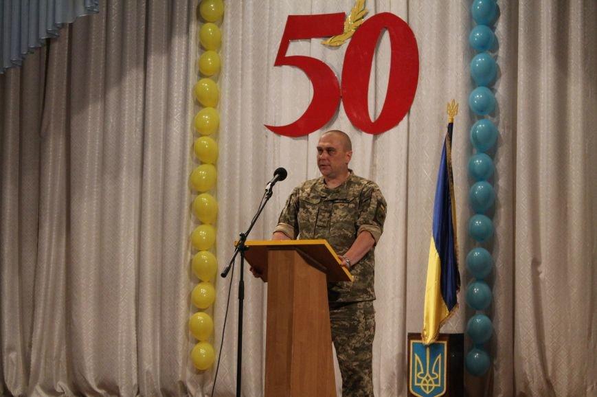 Воинская часть А4176 отметила свой 50-летний юбилей, фото-1