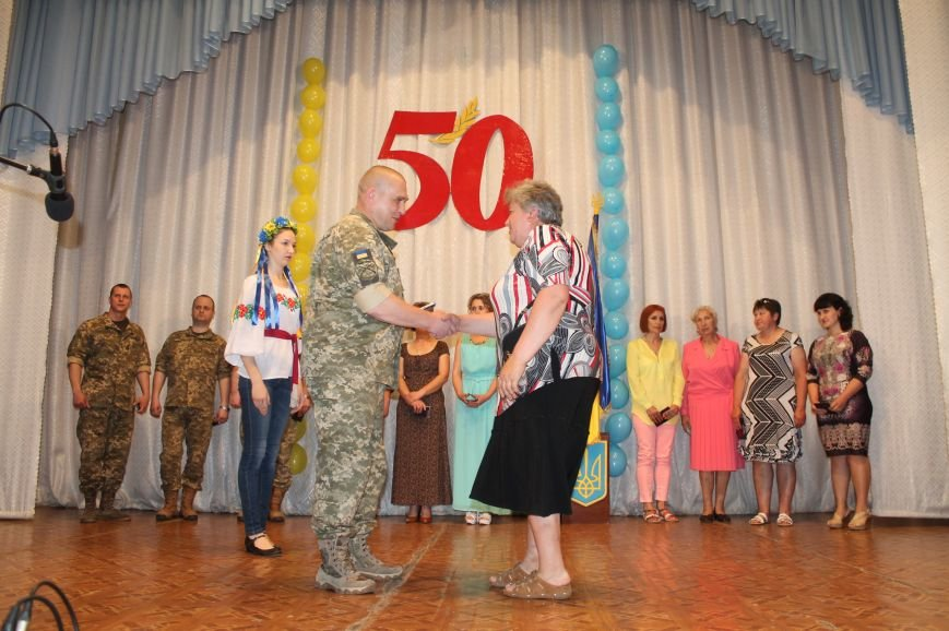 Воинская часть А4176 отметила свой 50-летний юбилей, фото-5
