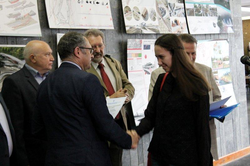 В Ростове показали более 20 проектов обустройства парковой зоны вдоль реки Темерник, фото-3