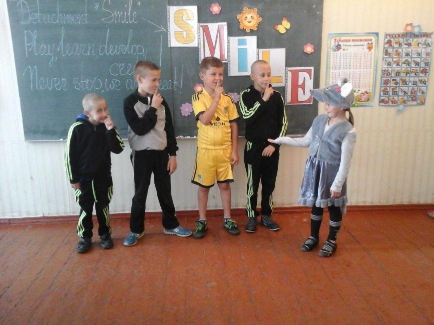 В Доброполье открылись пришкольные лагеря, фото-1