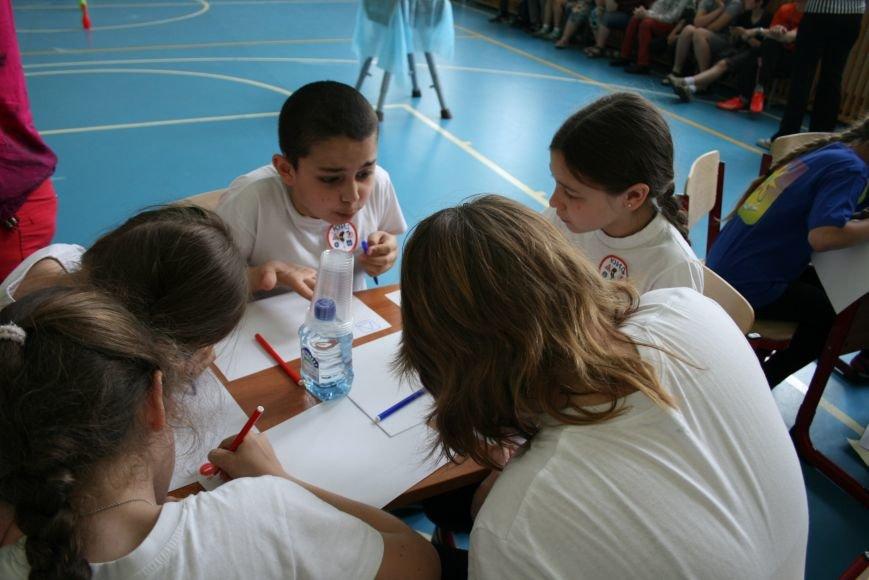 Троицкий батальон ГИБДД завершил акцию «Здравствуй, лето!» слётом школьных команд, фото-1